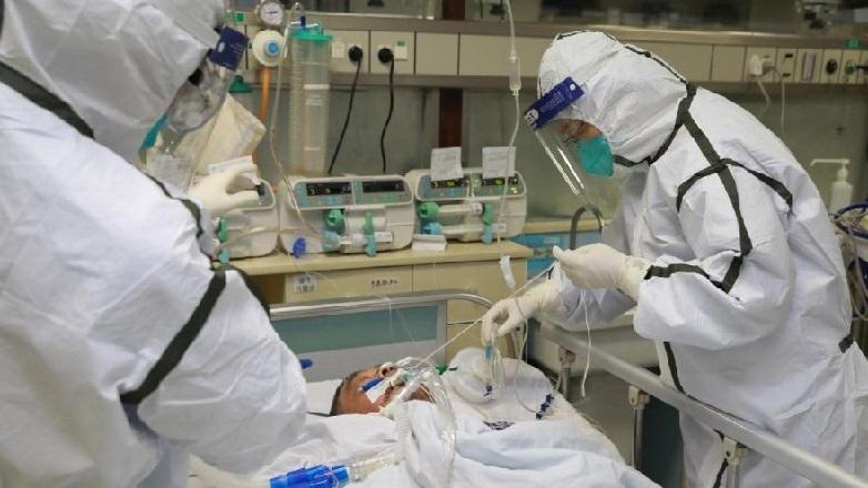 Türkiye'de Corona Virüsü Olan Hasta Yok