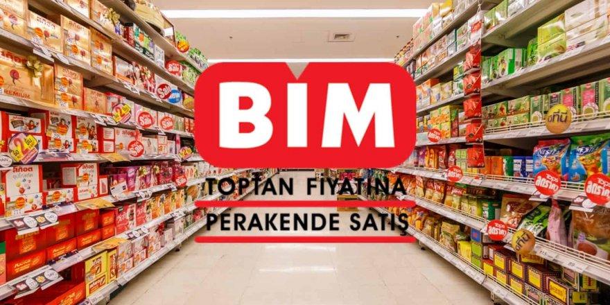 BİM Ekim Ayı Aktüel Ürünlerinde Büyük İndirime Gitti! Düşük Fiyatlı Ürünler BİM'de