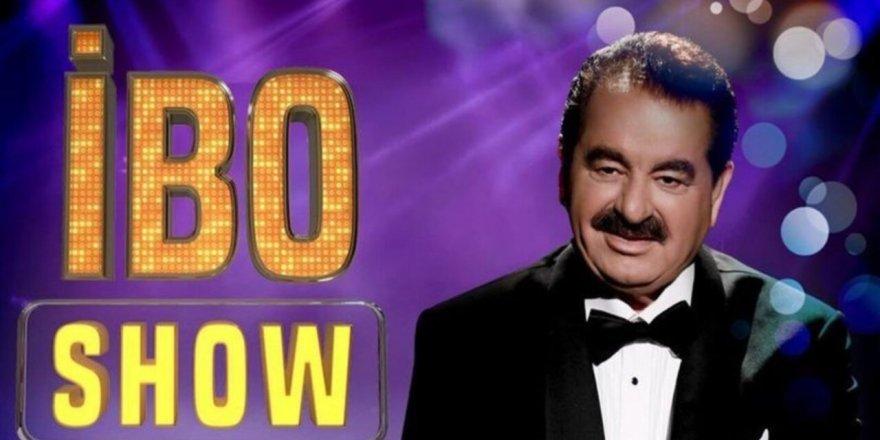 İbo Show'un Fişi Çekilebilinir! İbrahim Tatlıses'e Rakip Program Geldi!