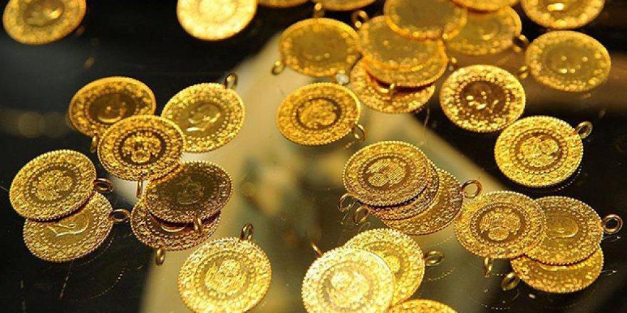 Haftanın İkinci Günü Altın Fiyatları Rekor Seviyeye Çıktı! Gram Altın Ne Kadar Oldu?
