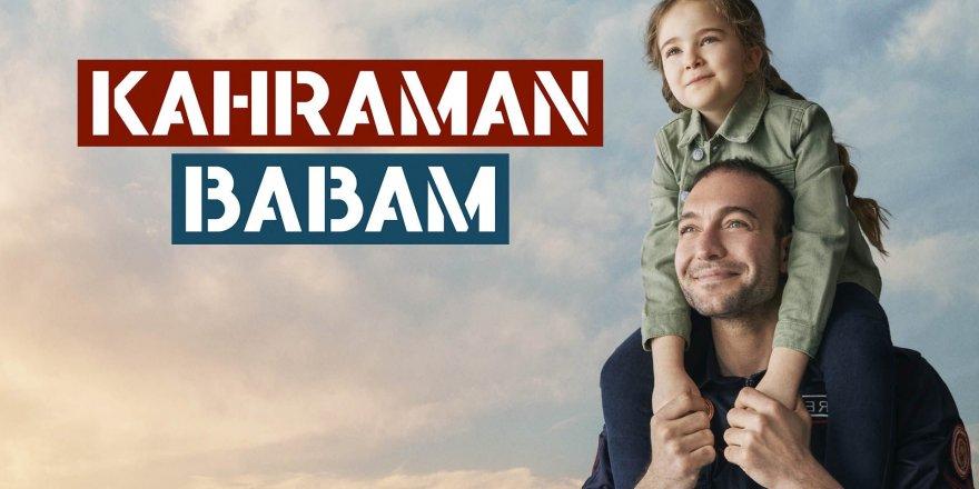 Kahraman Babam Dizisi Hangi Ülkelerde Yayınlanacak? Kahraman Babam Dizisi Yurt Dışında da İzlenecek!