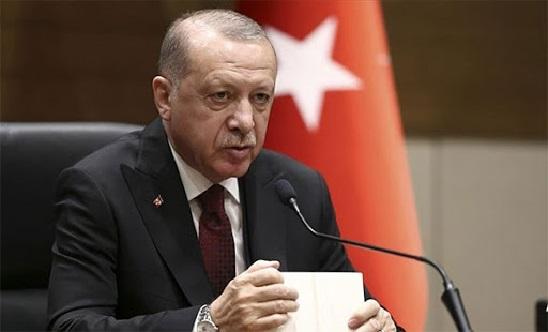 Cumhurbaşkanı Erdoğan Şehit Sayısının Arttığını Söyledi