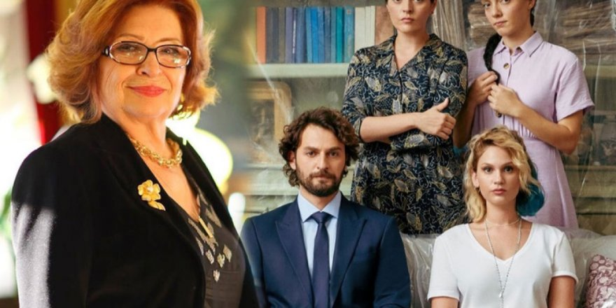 Masumlar Apartmanı'nın Şöhreti Türkiye'yi Geçti! Dizi Şimdi Farklı Ülkelerde Rekor Kırıyor
