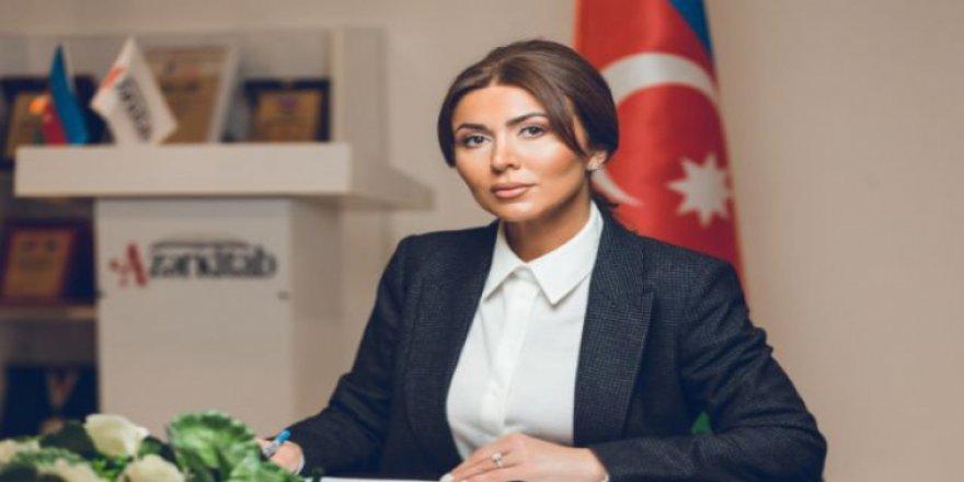 Aslı Kazımova: Türkiye- Azerbaycan Mesajı Yayınladı