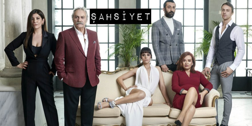 Şahsiyet Dizisi Final Yapıyor! Show TV Yeni Projelerini Açıkladı