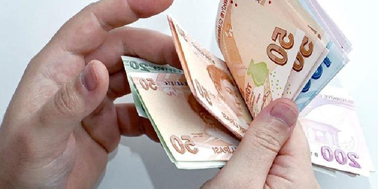Emekliye 2020 Yılı Boyunca 3250 Lira Ek Gelir