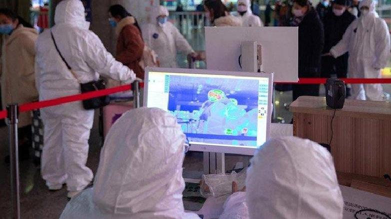 Diyarbakır'da Coronavirüs Tehlikesi
