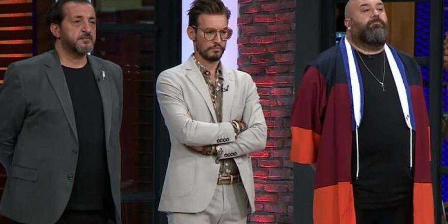 MasterChef'de İlk Bölümünde Gözyaşları Sel Oldu! MasterChef Jüri Üyeleri Ağladı!