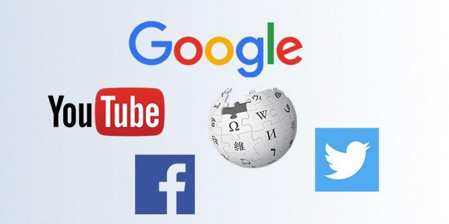 2021 Yılının En Çok Tıklanan İnternet Siteleri Açıklandı!