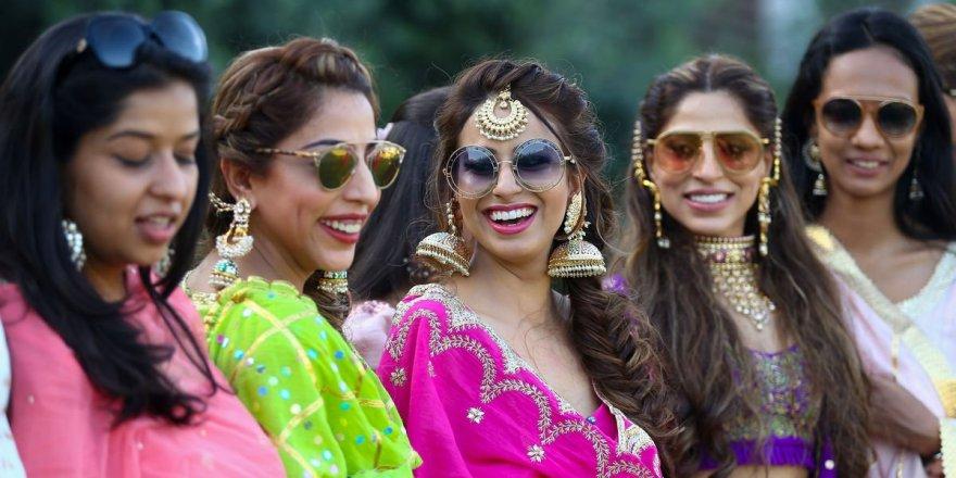 Hintli Kadınların Kullandığı Cilt Bakım Ürünleri! Hintlilerin Cildi Neden Güzel?