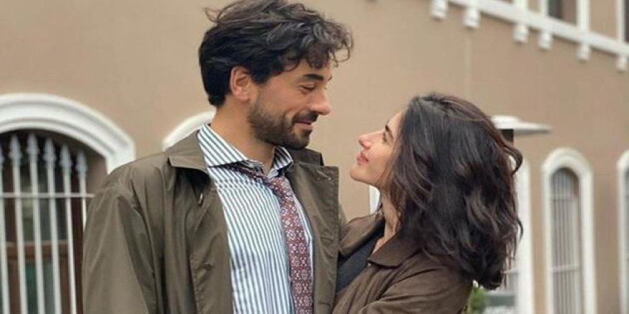 Yasak Elma'nın Şahikası Kalp Yarası Dizisinde! Nesrin Cavadzade Sevgilisini Yalnız Bırakmadı…