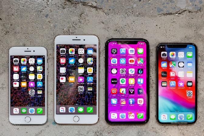 2019'un En Çok Satan Telefonu iPhone XR