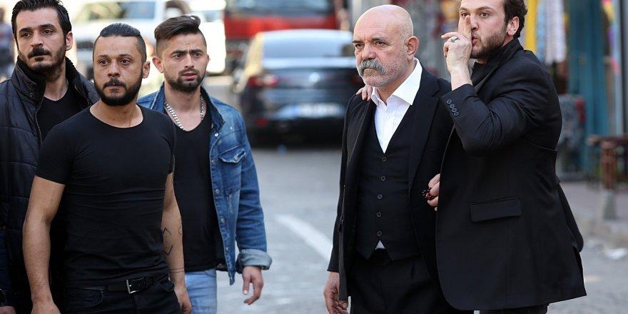 İdris Koçovalı EDHO Dizisinin Kadrosunda! Yeni Sezonda Aksiyon Zirvede..
