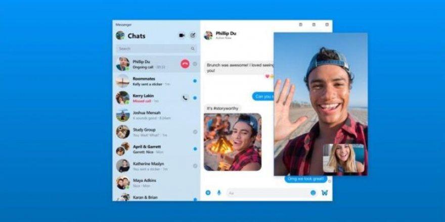 Facebook Messenger Kullanımına Son mu Verecek? Whatsapp Facebook'un İmdadına Yetişti!
