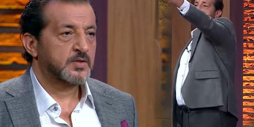 MasterChef Mehmet Yalçınkaya'nın Sırrı Ortaya Çıktı! Mehmet Şef Herkesten Saklıyordu!