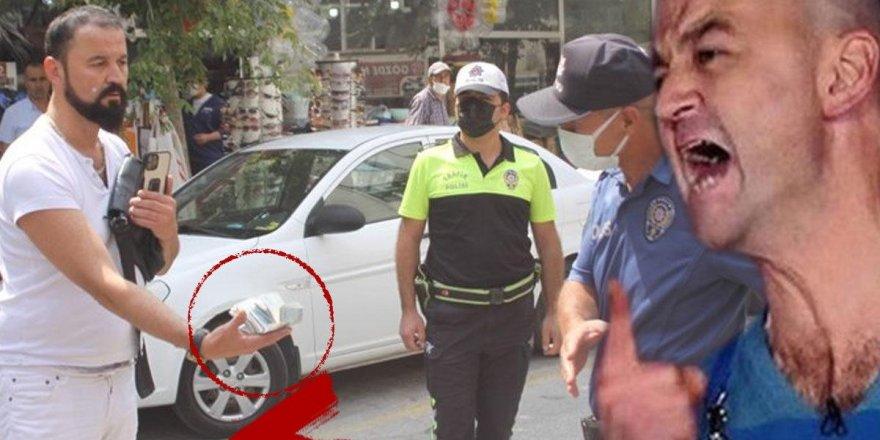 MasterChef Oyuncusu Polise Rüşvet Teklif Etti! Acun Ilıcalı'ya Hakaret Etti