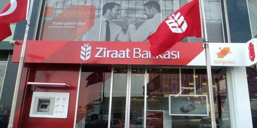 Ziraat Bankası En Hızlı Krediyi Veriyor! Hızlı Başvuru ile Düşük Faizli Kredi Fırsatı!