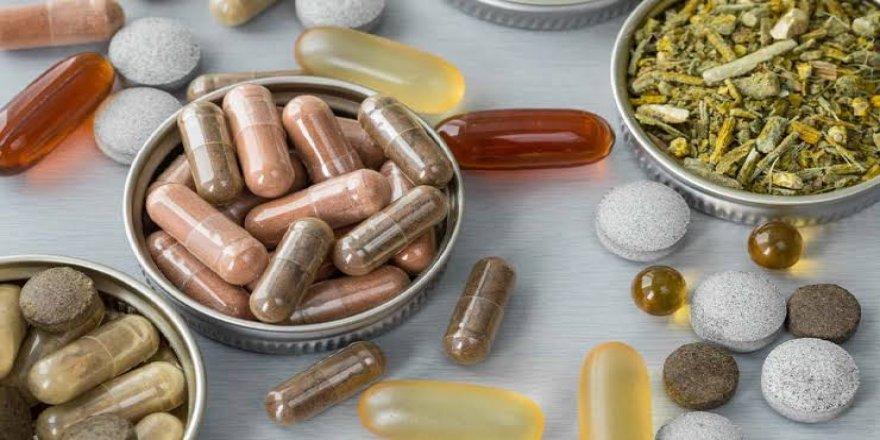 Uzmanlar Uyardı! Sahte Gıda Takviyeleri Sağlık Problemine Neden Oluyor!