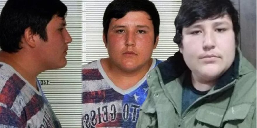 Tosunçuk Mehmet Aydın'ın cezası Belli Oldu