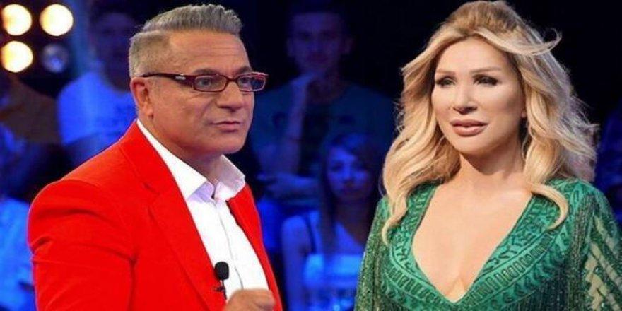 Seda Sayan ve Mehmet Ali Erbil'den Flaş Karar! Seda Sayan ve M.ali Canlı Yayında..