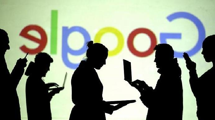 Google'a Karşı Çin Birliği