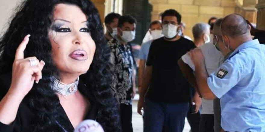 Bülent Ersoy'dan Peş Peşe Üzücü Haber Geldi! Tutuklanan Ekibinin Akibeti Belli Oldu
