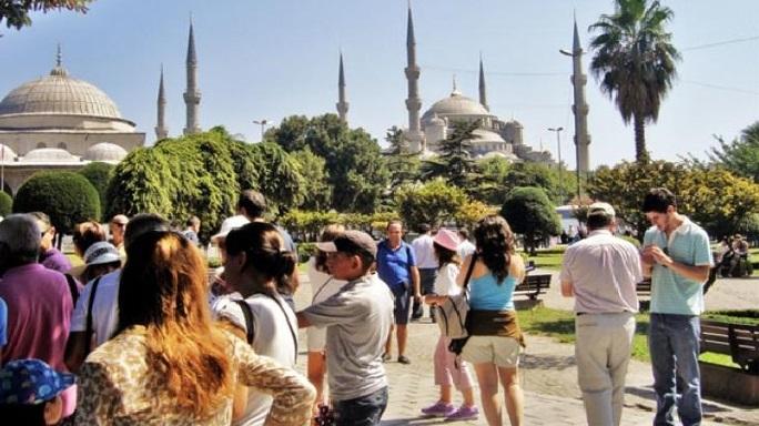 Turizm Sektöründe Büyük Bir Patlama Bekleniyor