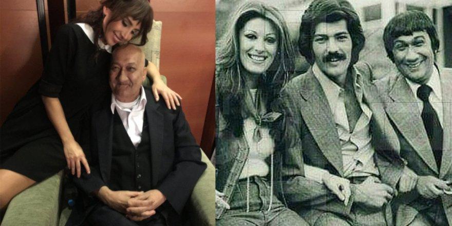 Yeşilçam'ın sevilen oyuncusu İlhan Daner Hayatını Kaybetti