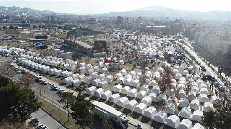 Elazığ Depreminde Toplanan Yardım Tutarı Açıklandı