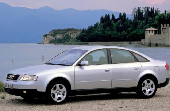 Otomotiv Devi Audi den Şok Karar