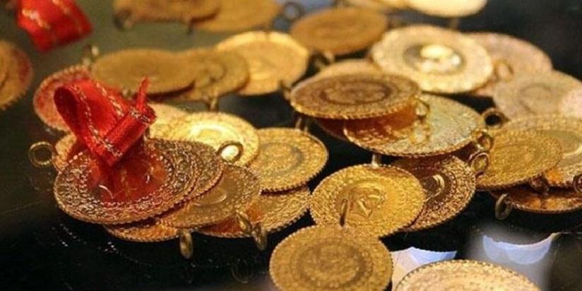 Altın Fiyatlarında Artış Yaşanıyor