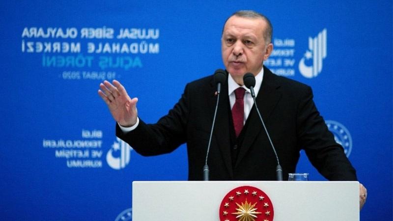 Cumhurbaşkanı Erdoğan'ın 5G Teknolojisi Uyarısı