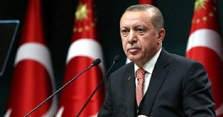 Cumhurbaşkanı Erdoğan'dan Büyük Jest