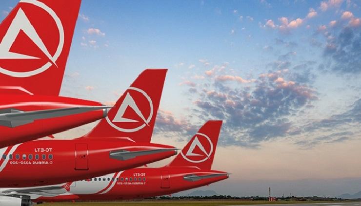 Türk Hava Yolu Şirketi İflasını İstedi