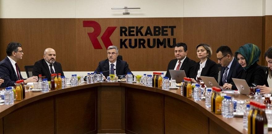 Türkiye'den İnternet Hizmetlerinin Rekor Cezası Geldi