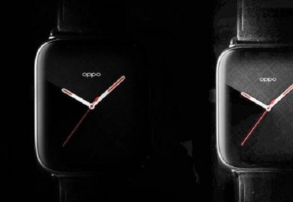 Oppo'dan Akıllı Saat Hamlesi Geldi