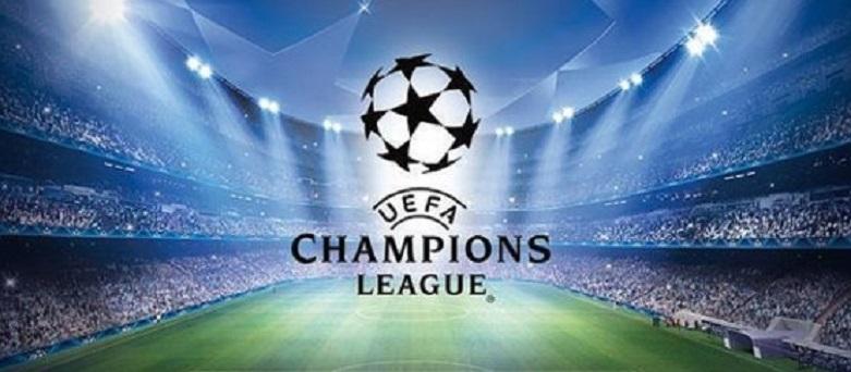Şampiyonlar Ligi'nde Heyecan Yenide Başladı