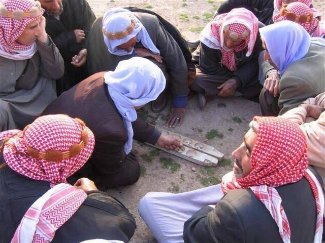 Türklerin Zeka Oyunu Mangala (Köçerme)