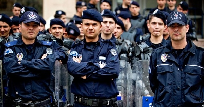 Bakan Soylu Açıkladı! Polis Çalışma Saatlerinde Değişiklik Yapılıyor