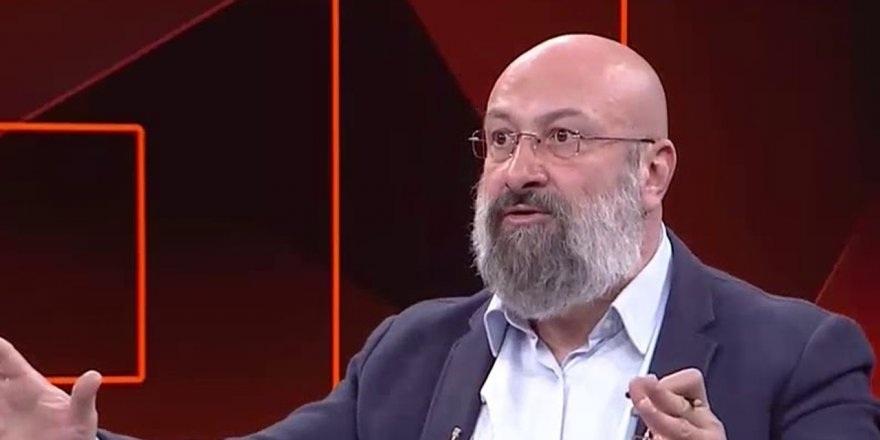 Yazar Hikmet Genç, Ozan Ceyhun'un atanmasını böyle savundu