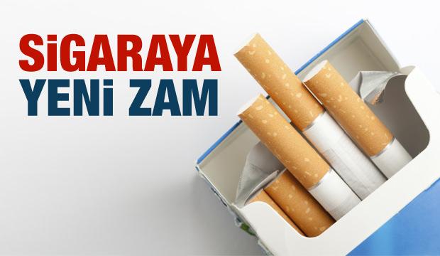 Sigaraya zam: Alınan vergi yükseldi! Yeni sigara fiyatları ne kadar olacak?