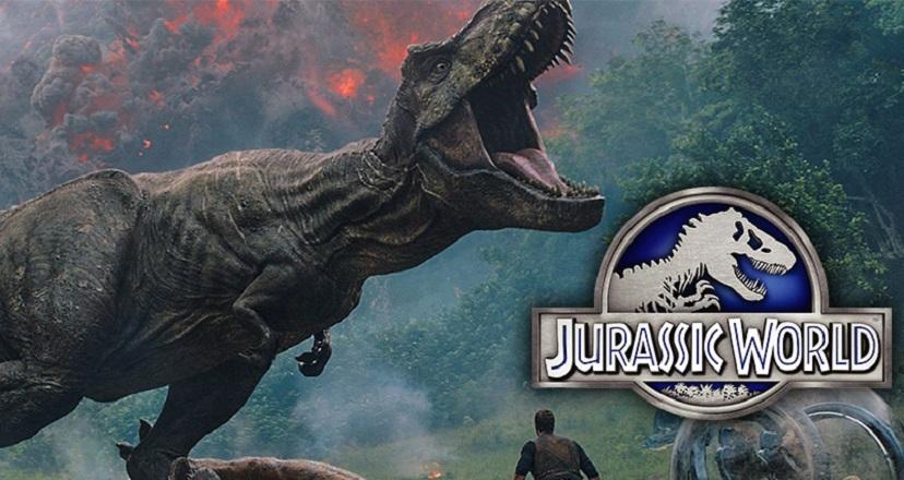 Jurassic World Filmi Ekranlarda! Jurassic World Konusu ve Oyuncuları