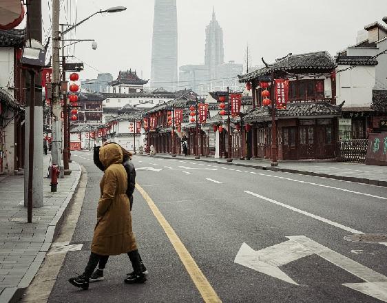 Koronavirüs Çin Ekonomisini Çökertecek mi?