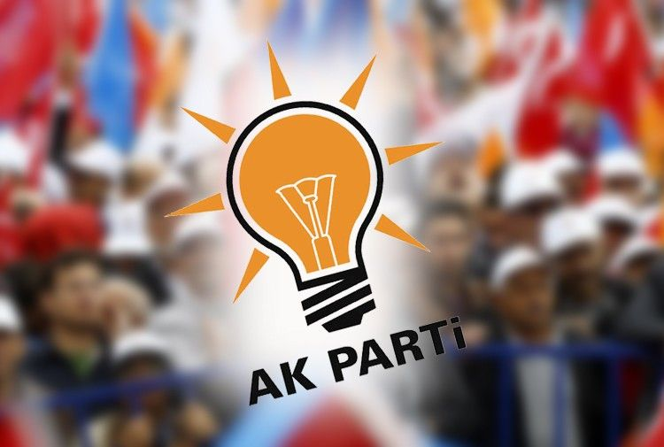 Ak Parti'li başkanlar birbirine girdi!