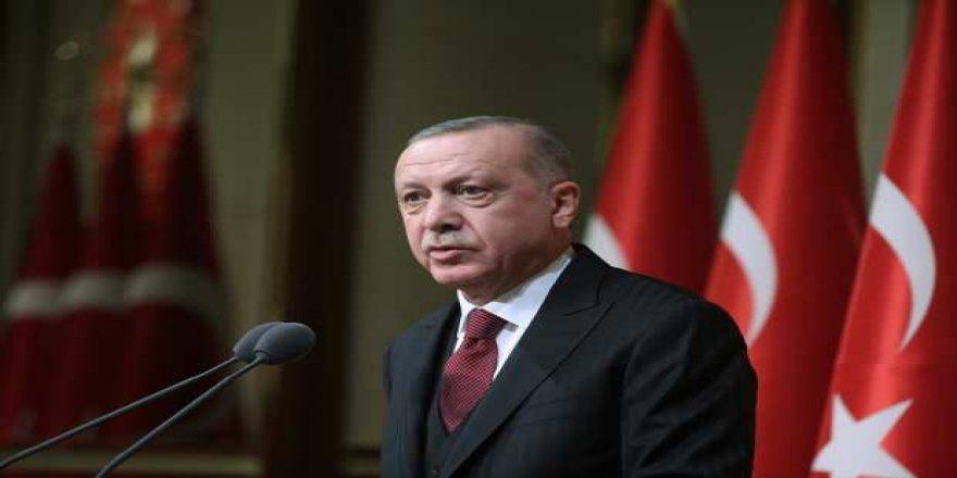 Cumhurbaşkanı Erdoğan sitem edip duyurdu: Ciddi sıkıntılar yaşıyoruz...