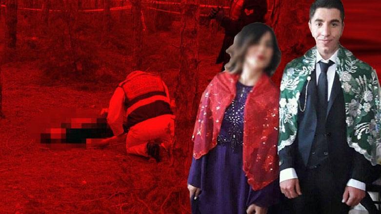 Nişanlısının Boğazını Kesen Kadın, 8 Yerinden de Bıçakladı!