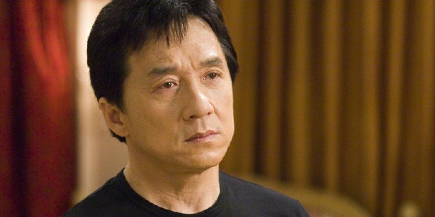 Ünlü Oyuncu Jackie Chan'den kötü haber geldi