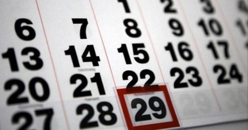 Şubat Ayı Neden 29 Gün Çeker? Artık Yıl Nedir?