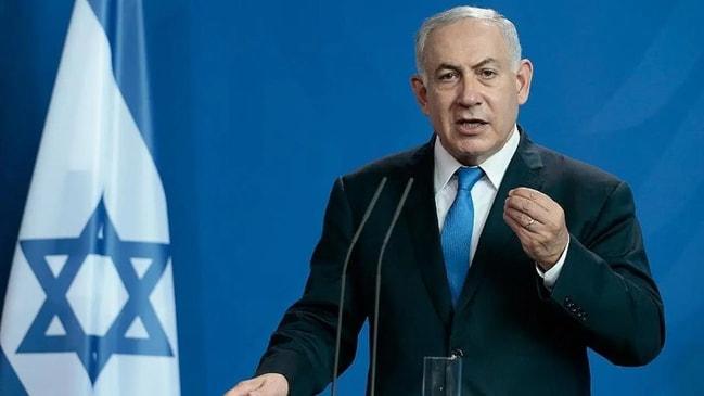 Netanyahu harekete geçiyor...