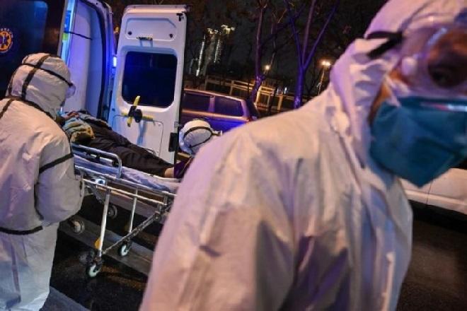 Koronavirüs Avrupa'da Yayılıyor! En Son İsviçre'ye Sıçradı